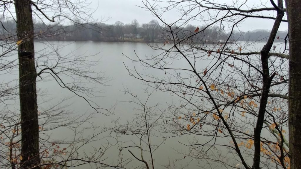 Swimming River Reservoir